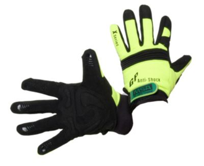 Mechanics Anti-Shock Gloves